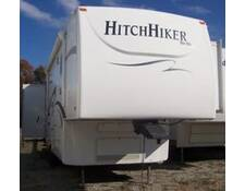 NuWa HitchHiker D at H&K Camper Sales