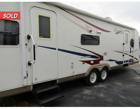 2007 Holiday Rambler AlumaLite 8308S